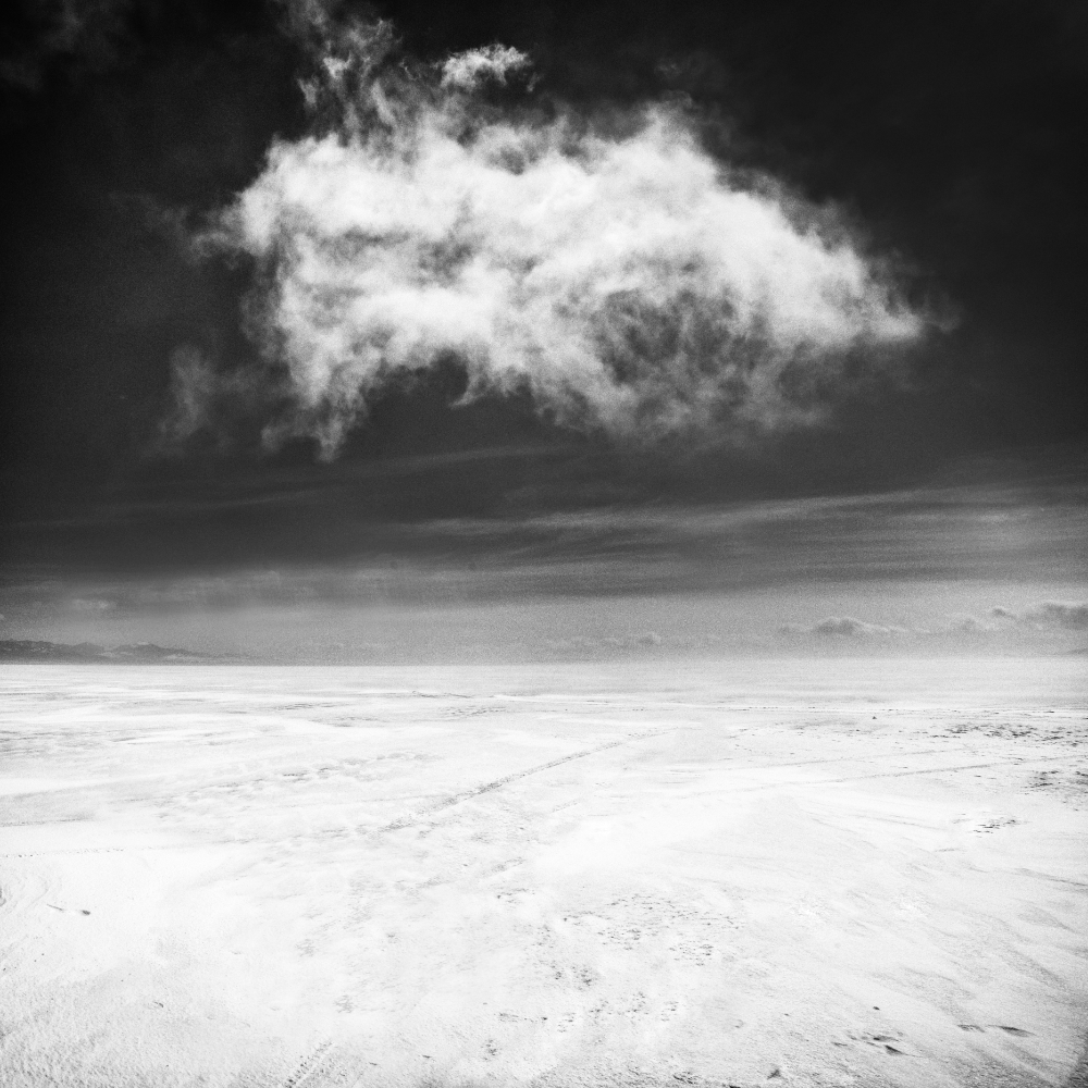 Cloud obstruction