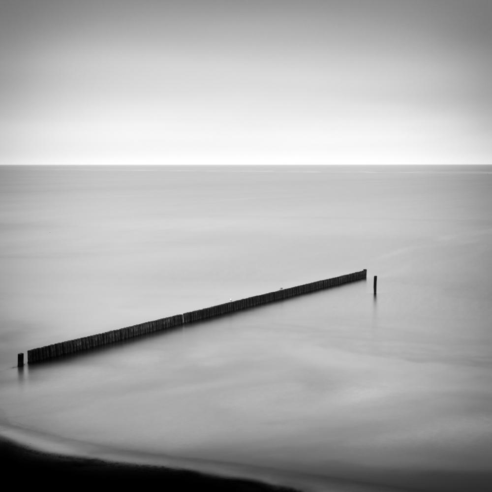 Baltic sea pier #II