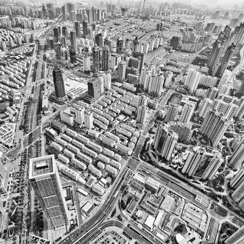 Shanghai - Pudong #II