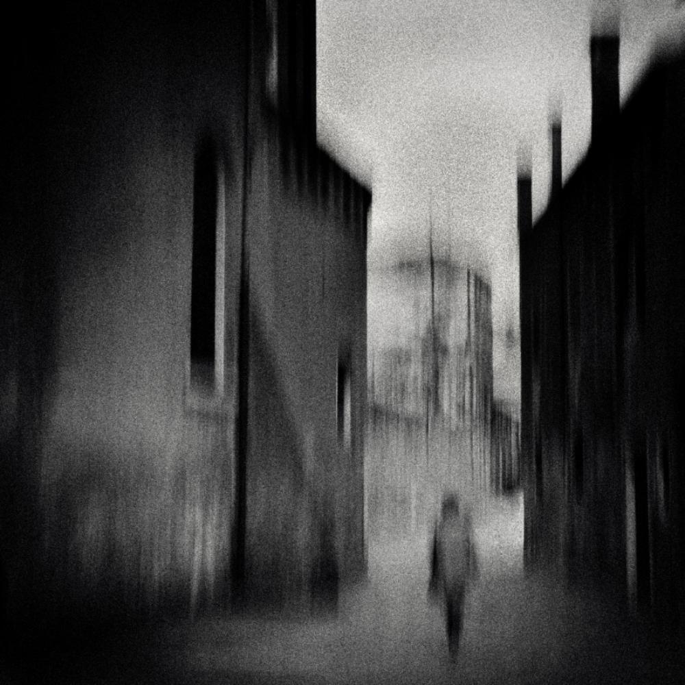 Insomnia in Venice