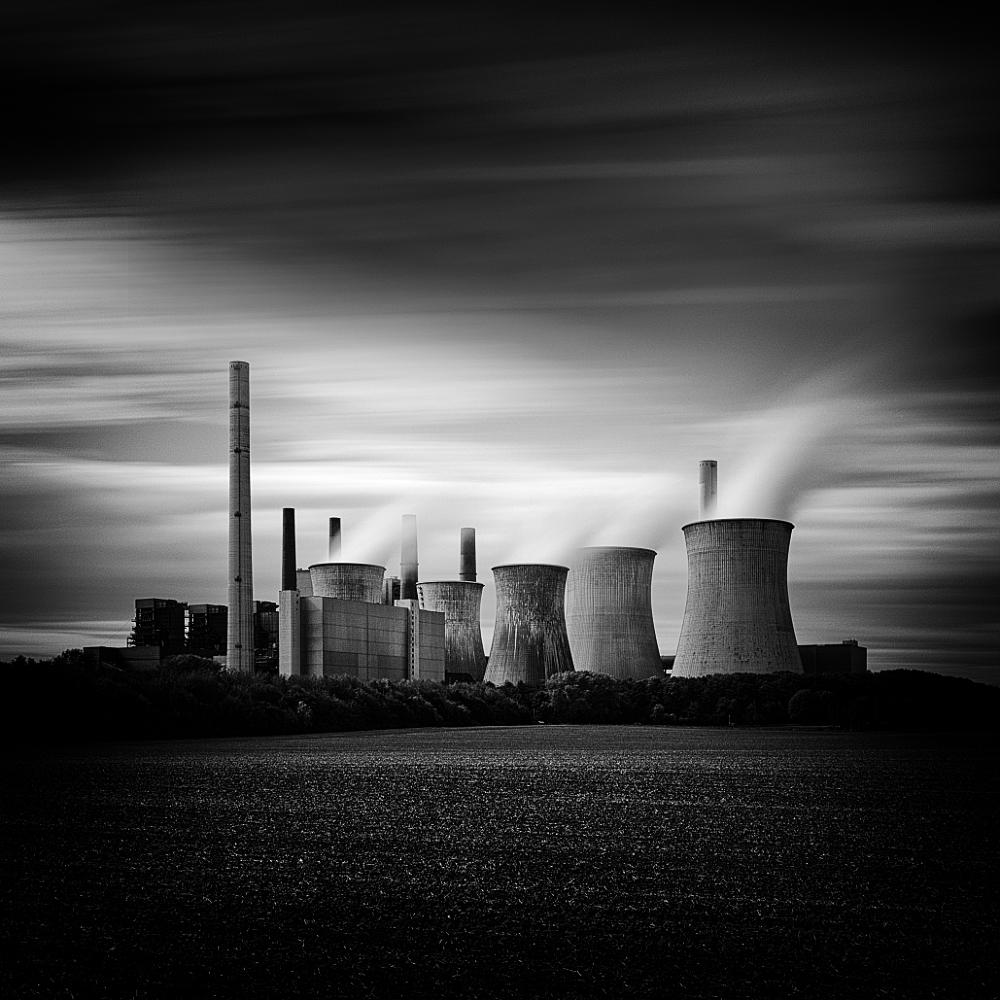 Power station #III