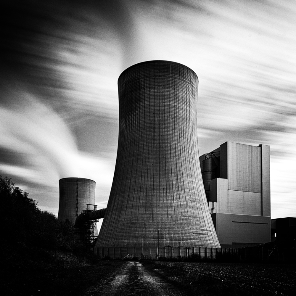 Power station #II