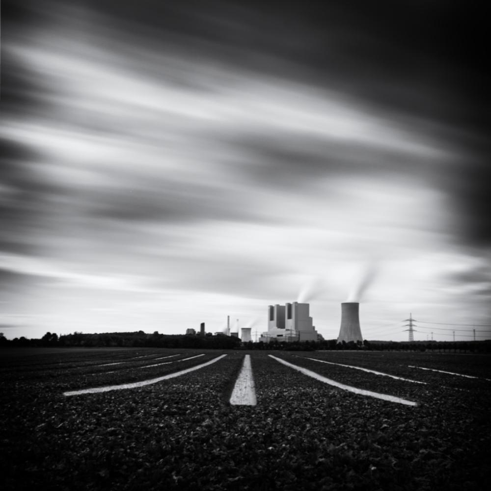 Power station #I