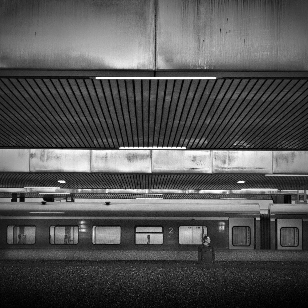 Hanover railway station